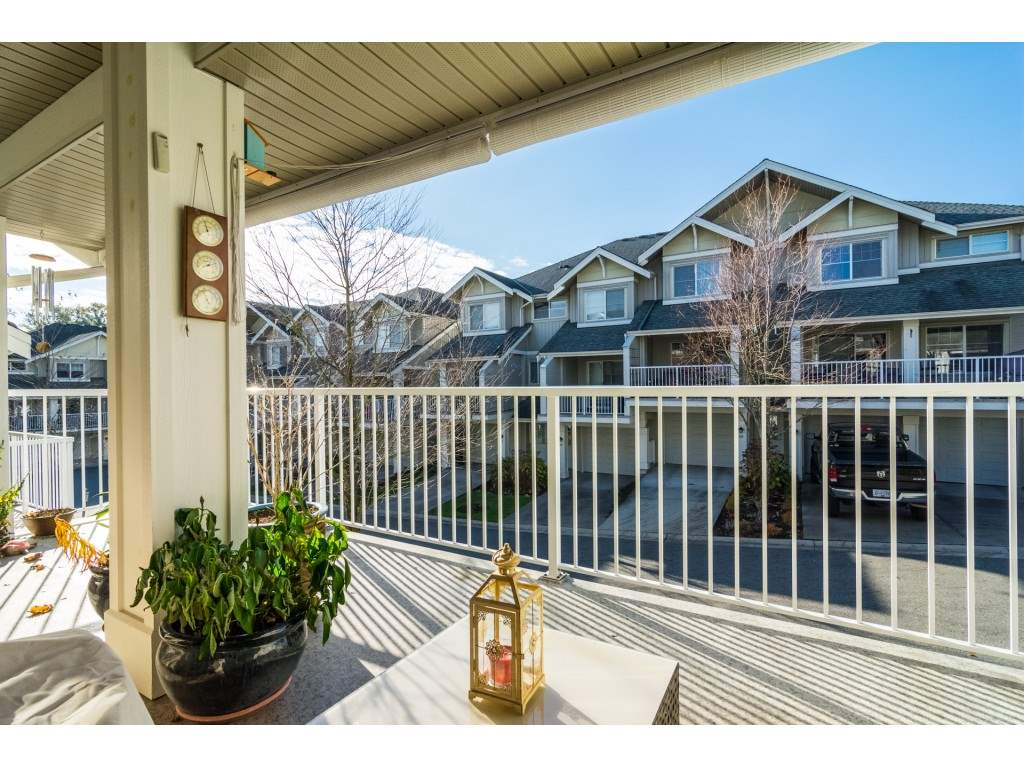 "Photo 20: Photos: 28 6568 193B Street in Surrey: Clayton Townhouse for sale in ""Belmont"" (Cloverdale)  : MLS® # R2220441"