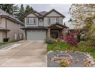 Main Photo: 45319 CRESCENT Drive in Chilliwack: Chilliwack W Young-Well House for sale : MLS® # R2221140