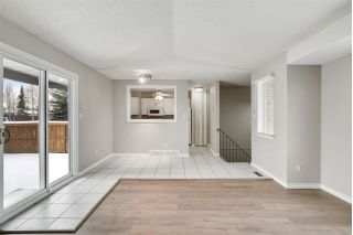 Main Photo: 502 WILLOW Court in Edmonton: Zone 20 Townhouse for sale : MLS® # E4089174