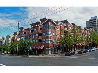 "Main Photo: 503 305 LONSDALE Avenue in North Vancouver: Lower Lonsdale Condo for sale in ""THE MET"" : MLS® # R2234170"