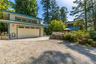Main Photo: 8605 REDROOFFS Road in Halfmoon Bay: Halfmn Bay Secret Cv Redroofs House for sale (Sunshine Coast)  : MLS® # R2236253
