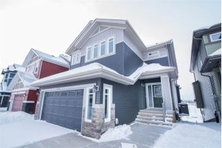 Main Photo: 9728 222 Street in Edmonton: Zone 58 House for sale : MLS® # E4095903