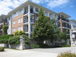 "Main Photo: 107 995 W 59TH Avenue in Vancouver: South Cambie Condo for sale in ""CHURCHILL GARDEN"" (Vancouver West)  : MLS® # R2238332"