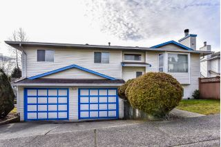 "Main Photo: 1276 LASALLE Place in Coquitlam: Canyon Springs House for sale in ""Eagleridge"" : MLS® # R2241496"