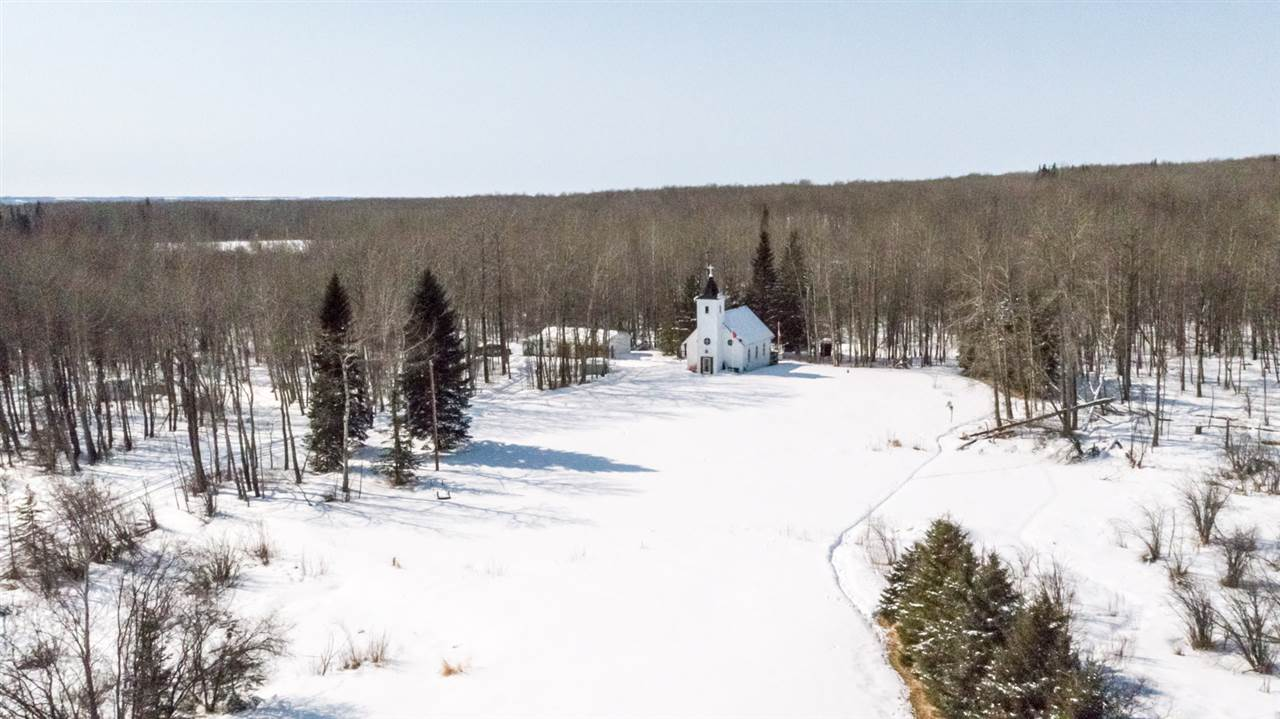 Main Photo: 125 Argentia Beach: Rural Wetaskiwin County House for sale : MLS®# E4100169