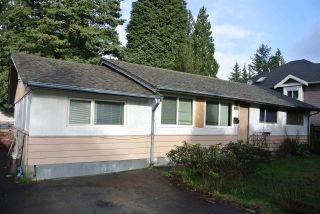 Main Photo: 2951 COAST MERIDIAN Road in Port Coquitlam: Glenwood PQ House for sale : MLS®# R2251887