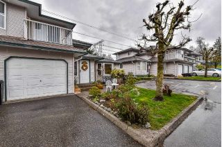 "Main Photo: 51 34332 MACLURE Road in Abbotsford: Abbotsford East Townhouse for sale in ""Immel Ridge"" : MLS®# R2253760"