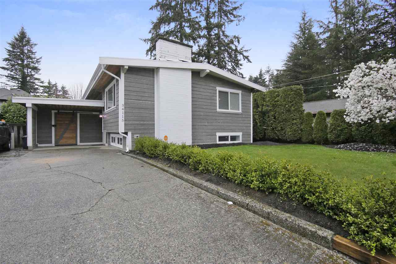 FEATURED LISTING: 34115 WALNUT Avenue Abbotsford