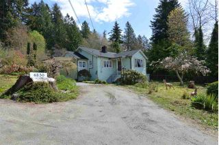 Main Photo: 4850 SUNSHINE COAST Highway in Sechelt: Sechelt District House for sale (Sunshine Coast)  : MLS®# R2258908