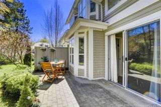 "Main Photo: 34 650 ROCHE POINT Drive in North Vancouver: Roche Point Townhouse for sale in ""Raven Woods"" : MLS®# R2260876"