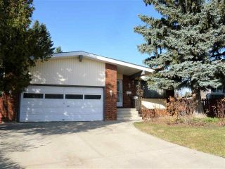 Main Photo: 1032 88 Street in Edmonton: Zone 29 House for sale : MLS®# E4109926