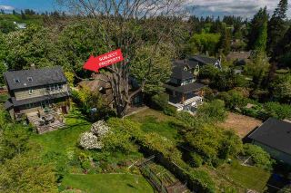 "Main Photo: 3538 W 43RD Avenue in Vancouver: Dunbar House for sale in ""DUNBAR"" (Vancouver West)  : MLS®# R2268146"