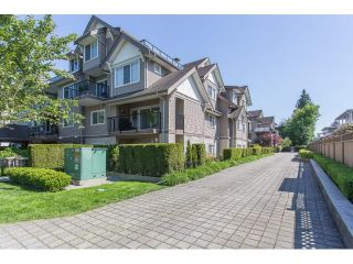 "Main Photo: 408 22150 DEWDNEY TRUNK Road in Maple Ridge: West Central Condo for sale in ""FALCON MANOR"" : MLS®# R2268796"