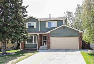 Main Photo: 6308 187 Street in Edmonton: Zone 20 House for sale : MLS®# E4112533