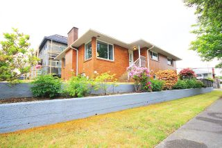 Main Photo: 2695 E 53RD Avenue in Vancouver: Killarney VE House for sale (Vancouver East)  : MLS®# R2277556