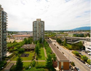 "Main Photo: 1205 4182 DAWSON Street in Burnaby: Brentwood Park Condo for sale in ""TANDEM 3"" (Burnaby North)  : MLS®# R2285910"
