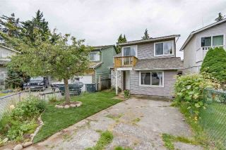 Main Photo: 134 SPRINGFIELD Drive in Langley: Aldergrove Langley House for sale : MLS®# R2298218