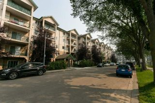 Main Photo: 223 11325 83 Street in Edmonton: Zone 05 Condo for sale : MLS®# E4125872
