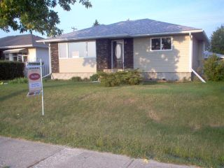Main Photo: 12839 91 Street in Edmonton: Zone 02 House for sale : MLS®# E4126747