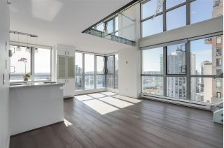 "Main Photo: 2001 1238 RICHARDS Street in Vancouver: Yaletown Condo for sale in ""THE METROPOLIS"" (Vancouver West)  : MLS®# R2307997"