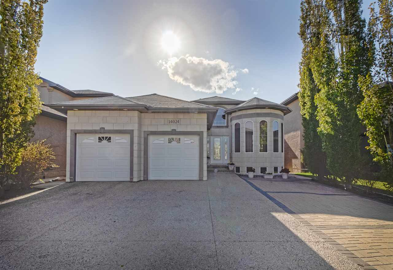 Main Photo: 14024 134 Street in Edmonton: Zone 27 House for sale : MLS®# E4130311