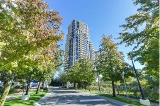Main Photo: 1104 2138 MADISON Avenue in Burnaby: Brentwood Park Condo for sale (Burnaby North)  : MLS®# R2313492
