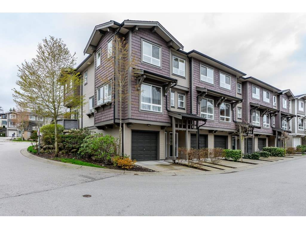 FEATURED LISTING: 83 - 2729 158 Street Surrey