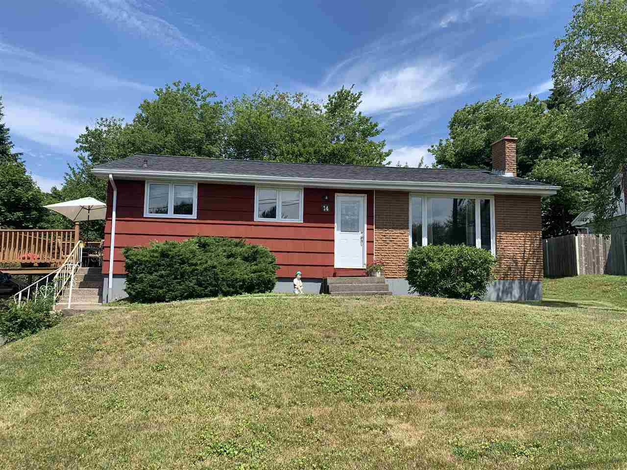 FEATURED LISTING: 14 Glencoe Drive Dartmouth