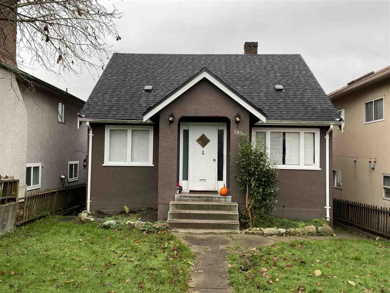 FEATURED LISTING: 3830 UNION Street Burnaby