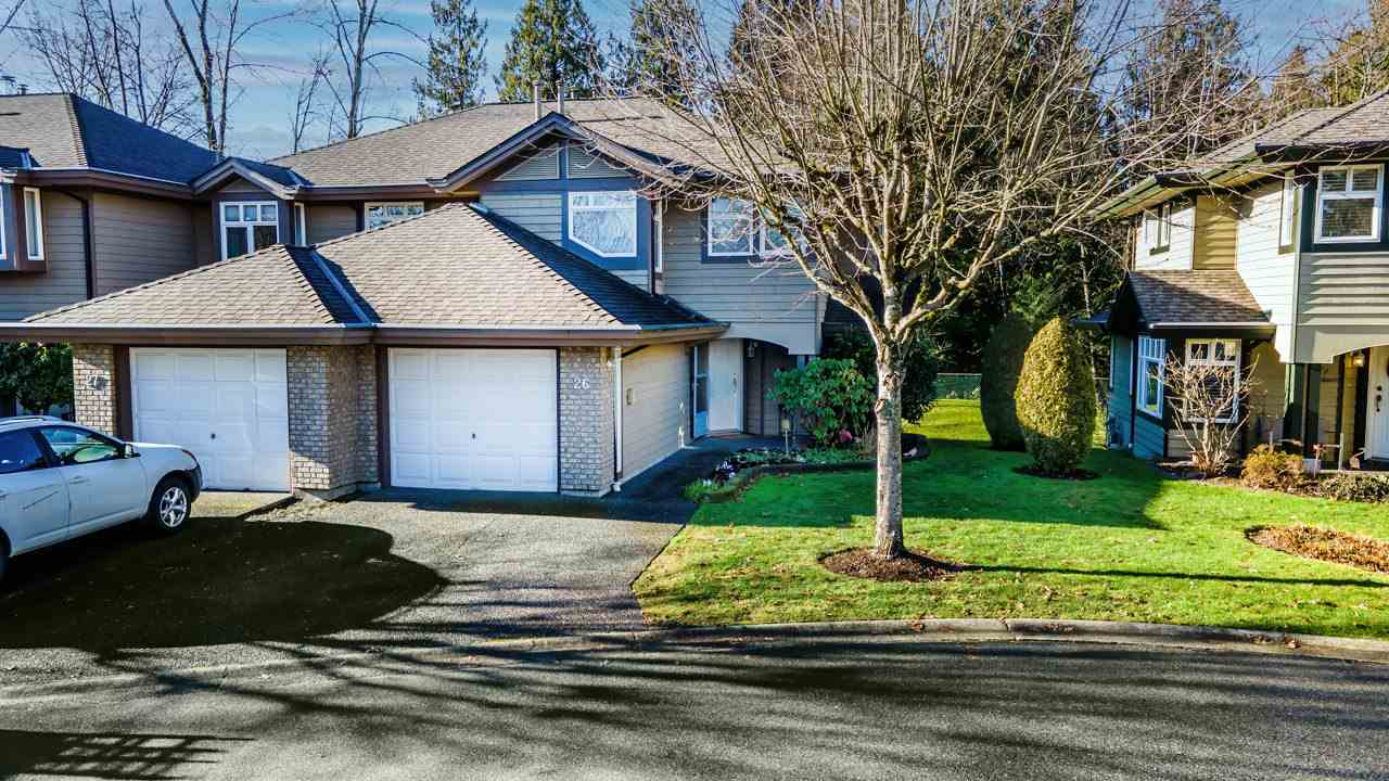 FEATURED LISTING: 26 - 11737 236 Street Maple Ridge