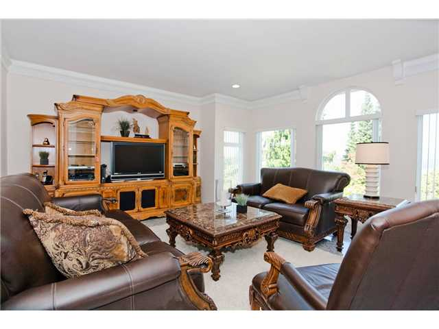 Photo 3: 7260 RIDGE Drive in Burnaby: Westridge BN House for sale (Burnaby North)  : MLS(r) # V914806