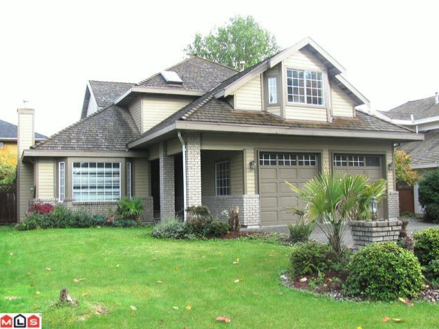 FEATURED LISTING: 10732 158TH Street Surrey