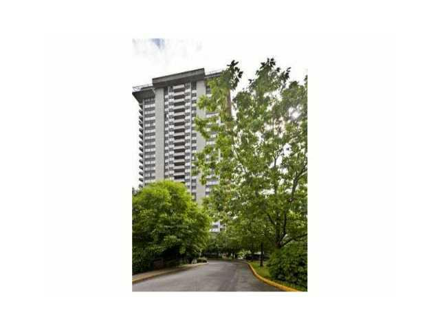 "Main Photo: 1604 3970 CARRIGAN Court in Burnaby: Government Road Condo for sale in ""DISCOVERY II"" (Burnaby North)  : MLS(r) # V919494"