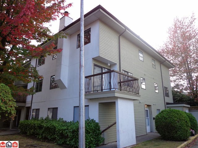 Main Photo: 205 7165 133 Street in Surrey: West Newton Condo for sale : MLS® # F1225449