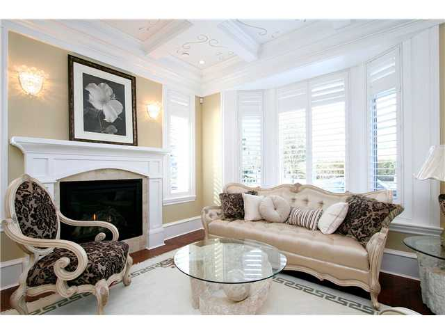 Main Photo: 2588 W 39TH Avenue in Vancouver: Kerrisdale House  (Vancouver West)  : MLS®# V1050043