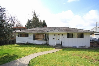 Main Photo: 968 STEWART Avenue in Coquitlam: Maillardville House for sale : MLS® # V1056274