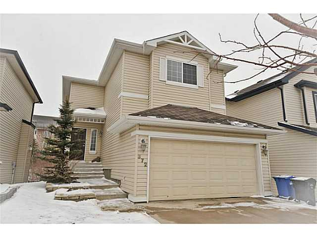 Main Photo: 372 TUSCANY VALLEY View NW in CALGARY: Tuscany Residential Detached Single Family for sale (Calgary)  : MLS® # C3607856