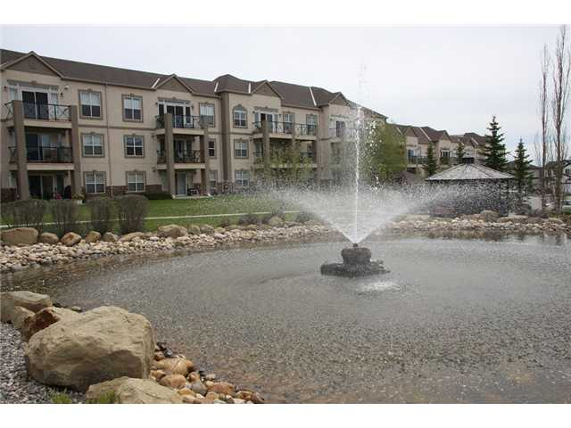 Main Photo: 1302 303 ARBOUR CREST Drive NW in CALGARY: Arbour Lake Condo for sale (Calgary)  : MLS® # C3617379