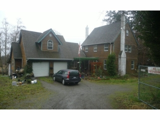 Main Photo: 16692 16TH Avenue in Surrey: Pacific Douglas House for sale (South Surrey White Rock)  : MLS® # F1430710
