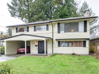 Main Photo: 3709 CEDAR Drive in Port Coquitlam: Lincoln Park PQ House for sale : MLS®# V1105195