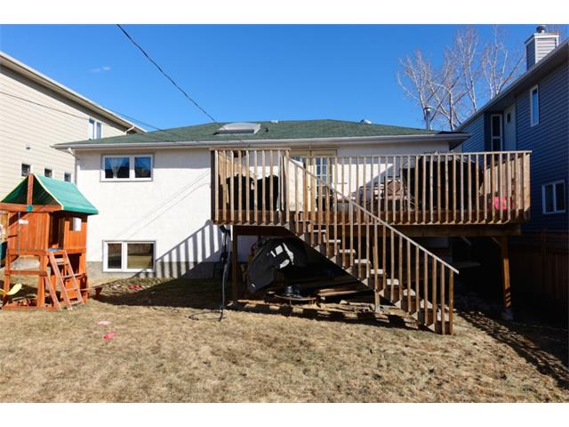 Photo 2: 4219 18 Street SW in Calgary: Altadore_River Park House for sale : MLS(r) # C4000217