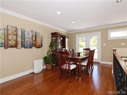 Photo 5: 1648 Richardson Street in VICTORIA: Vi Fairfield East Single Family Detached for sale (Victoria)  : MLS(r) # 314231