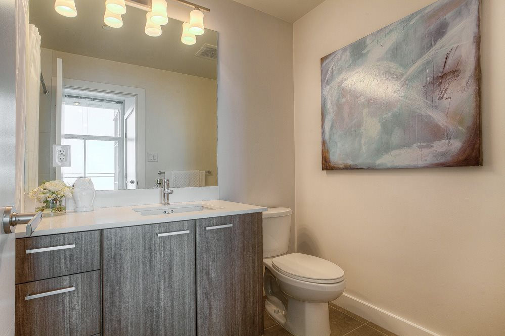 "Photo 12: 4203 2955 ATLANTIC Avenue in Coquitlam: North Coquitlam Condo for sale in ""THE OASIS"" : MLS(r) # R2023186"