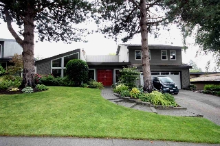 "Main Photo: 535 TRALEE Crescent in Delta: Pebble Hill House for sale in ""PEBBLE HILL"" (Tsawwassen)  : MLS(r) # R2099061"