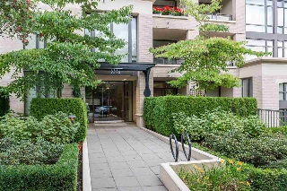 Main Photo: 600 9370 UNIVERSITY Crescent in Burnaby: Simon Fraser Univer. Condo for sale (Burnaby North)  : MLS® # R2103427