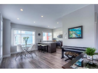 Main Photo: 110 2737 Jacklin Road in VICTORIA: La Langford Proper Townhouse for sale (Langford)  : MLS® # 373209