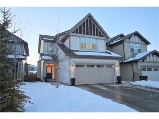 Main Photo: 80 CHAPARRAL VALLEY Green SE in Calgary: Chaparral House for sale : MLS(r) # C4094748