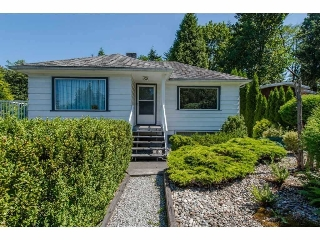Main Photo: 11516 MCBRIDE Drive in Surrey: Bolivar Heights House for sale (North Surrey)  : MLS(r) # R2135807