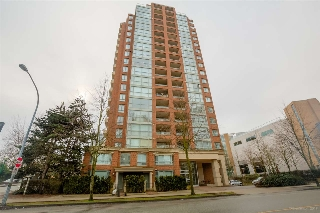 "Main Photo: 702 4888 HAZEL Street in Burnaby: Forest Glen BS Condo for sale in ""THE NEWMARK"" (Burnaby South)  : MLS(r) # R2139270"