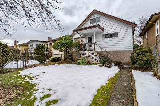 Main Photo: 4016 RUPERT Street in Vancouver: Renfrew Heights House for sale (Vancouver East)  : MLS(r) # R2139683